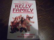 Die Kelly Familiy - Buch