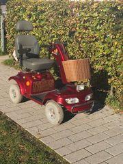 Elektromobil Shoprider Sprinter