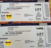 Tote Hosen Tickets