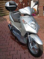 Roller Honda Dylan 125 ccm -