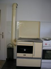Küchenherd - Küchenofen