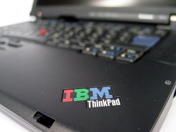 IBM Thinkpad 15 4 2x