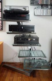 TV Fernsehtisch und