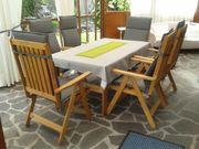 Gartenmöbel Holz, Tisch