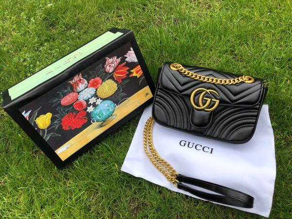 49076ce29c38c Gucci günstig gebraucht kaufen - Gucci verkaufen - dhd24.com