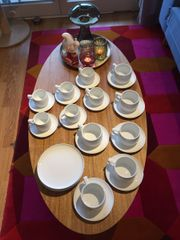 Terence Conran (for