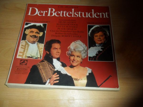 Doppelalben Classic 7 » CDs, DVDs, Videos, LPs