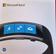 Microsoft Band 2 -