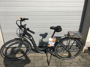 NEU Prophete E-Bike Elektrofahrrad Elektrobike
