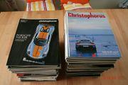 Zeitschrift Das Porsche Magazin Christophorus