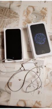 I Phone 6 spacegrau 32
