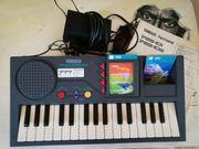 Keyboard Yamaha PortaSound