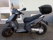 Piaggio New TPH 50 2T