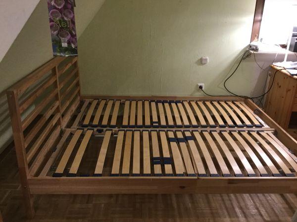 bett schrank gebraucht kaufen nur 3 st bis 75 g nstiger. Black Bedroom Furniture Sets. Home Design Ideas