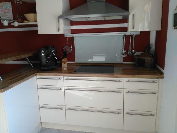 Schöne küche zu küchenzeilen anbauküchen