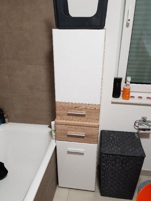 Badezimmermobel shabby gebraucht kaufen nur 2 st bis 70 - Badezimmermobel ebay ...