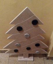 Weihnachtsbaum aus Jura