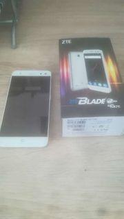 ZTE Blade V7 Lite Silver