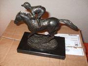 Skulptur Bronze ca