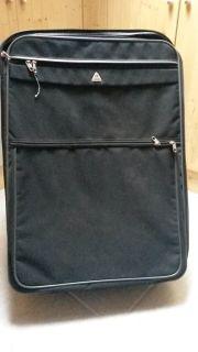 Samsonite Koffer auf