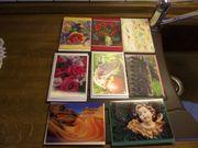 Schreibkarten mit Umschlag