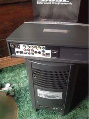 Bose 321 GXS