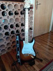 Verkaufe einen Fender