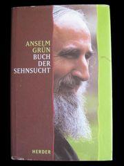 Anselm Grün - Buch der Sehnsucht