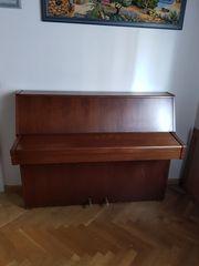 Klavier von Lindner abzugeben aus