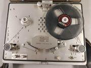 Stellavox SP8 Tonbandgerät Mit AMC