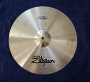Verkaufe leicht gebrauchtes Zildjian Avedis