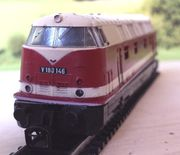 Diesellok V 180 Spur TT