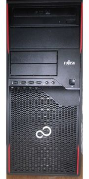 Fujitsu Intel QuadCore