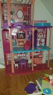 verkaufe diverse Barbie und Monster