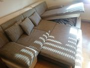 Couch - Schlafcouch - Sofa - Schlafsofa - convertable couch