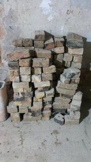 Mauersteine Kaminsteine