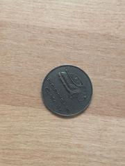 porsche Medaille Münze aus 1993