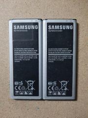 Samsung Galaxy Note 4 Batterie