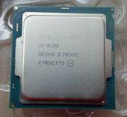 Intel Core i3-6100 3 70