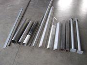 Stahlrohre, Profile, Edelstahl,