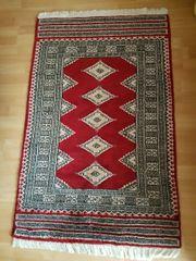 Orient Teppich aus