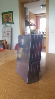 DVD Hüllen und DVD Rohlinge