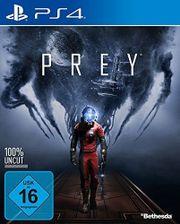 PS4 Prey Neu +