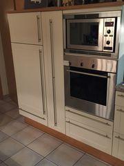 Einbauküche nebst Geräte für Selbstabholer