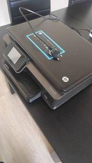 HP Drucker / Scanner