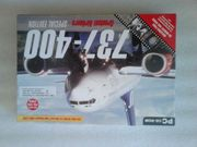 Flight Simulator Greatest Airliners 737-400 -