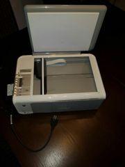 HP Photosmart Tintenstrahldrucker