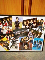 Tokio Hotel Bilderrahmen