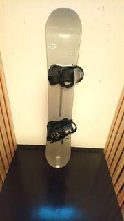 Snowboard Salomon AMP 154cm
