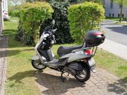 Yager GT 125